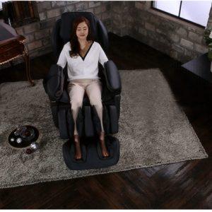 Ghế massage toàn thân Shika 3D SK8901