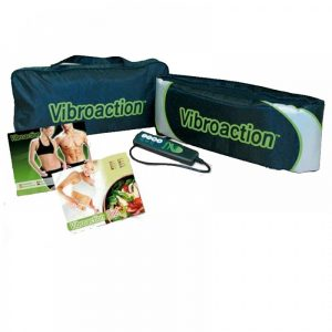 Máy massage bụng Vibroaction giảm béo