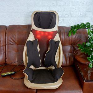 đệm massage toàn thân 6D1 Nhật bản