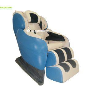 Ghế massage toàn thân 6D Plus Sapporo 2018