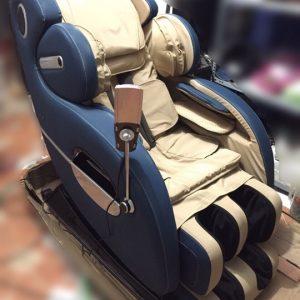 Ghế massage toàn thân saporoo 8d (SP 8D)