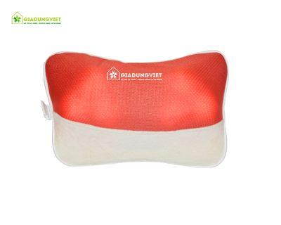 Gối massage hồng ngoại Okira
