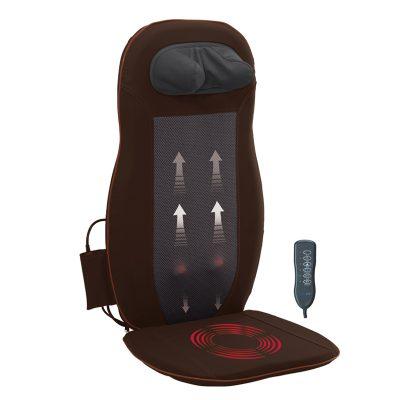 Đệm massage toàn thân hồng ngoại 958PH-C 2017