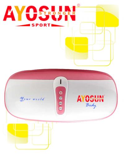 Đai massage bụng Ayosun AYS-688T3