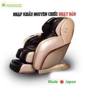 ghế massage toàn thân Homesport OK 999 Nhật bản