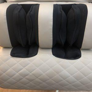 Ghế massage toàn thân Okazaki 868 matxa chân