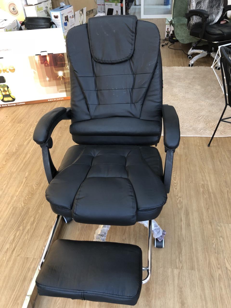 Ghế massage văn phòng 2019