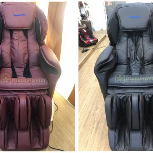 Ghế massage toàn thân Panasonic EP-MA73F 2 màu