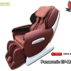 ghế massage toàn thân Panasonic EP-MA73F