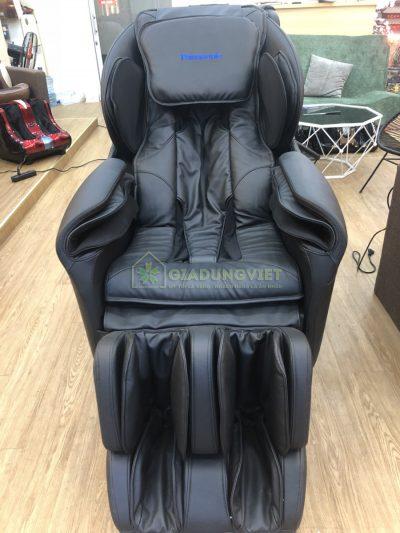 Ghế massage toàn thân Panasonic EP-MA73F màu đen