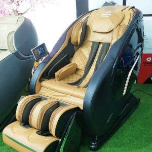 ghế massage fujikima sky pro fj-a644 của Nhật