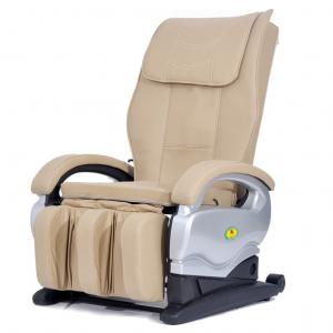 Ghế massage toàn thân Panasonic MA 75 màu trắng