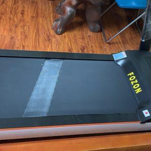 máy chạy bộ Fozon FZ-999X2 đa năng