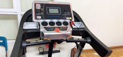 máy chạy bộ Fozon FZ-999X2 cao cấp