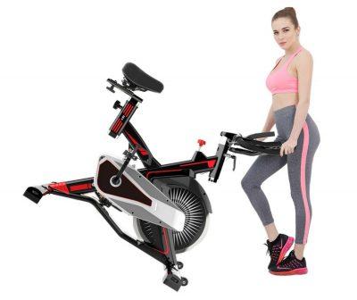 xe đạp tập thể dục Ayosun AYS-885X2 đa năng