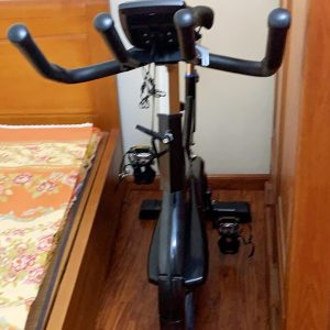 xe đạp tập thể dục Ayosun AYS-885X2 cho gia đình
