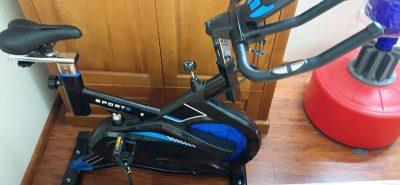 xe đạp tập thể dục Ayosun AYS-885X2