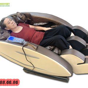 ghế massage Saproroo 2D 8700 giá rẻ