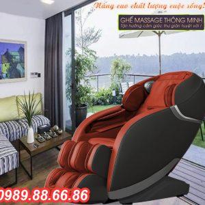 ghế massage fujikima fj c808