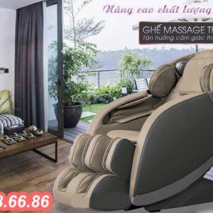 ghế massage fujikima fj c808 nhật Bản