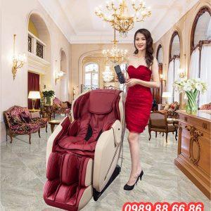 ghế massage toàn thân fujikima sapce fj b296