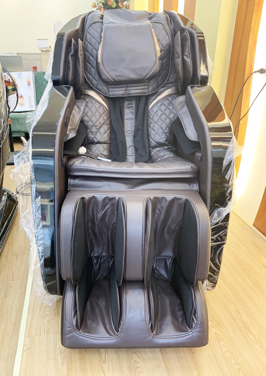 Ghế massage toàn thân Okazaki OS-500LX