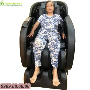 ghế massage Saporoo 8600