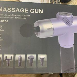 Máy massage cầm tay Gun SL-8860 5 đầu
