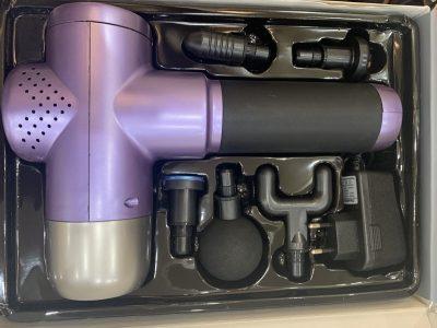 Máy massage cầm tay Gun SL-8860 6 tốc độ