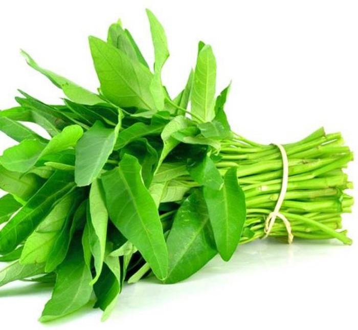 Thành phần dinh dưỡng có trong rau muống