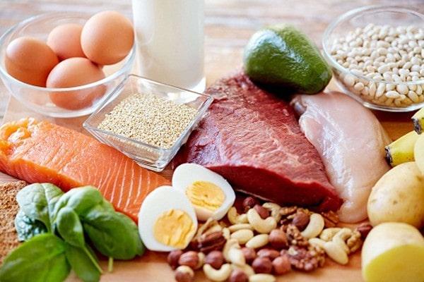 Thực phẩm dành cho người đau xương khớp