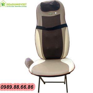 Đệm massage toàn thân Ayosun 2021 Hàn Quốc