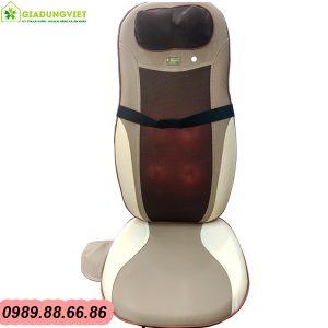 Đệm massage toàn thân Ayosun 2021 nhập khẩu