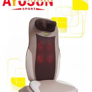 Tại sao nên dùng ghế massage hồng ngoại toàn thân