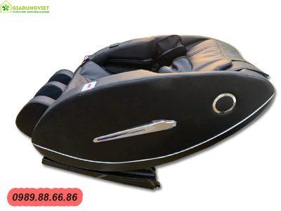 Tư thế ngả ghế massage kinh doanh Saporoo 6803