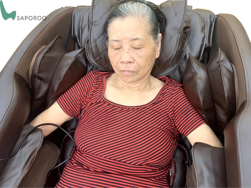 túi khí chăm sóc vùng đầu