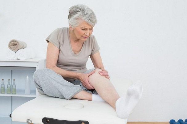 Nguyên nhân gây đau xương khớp