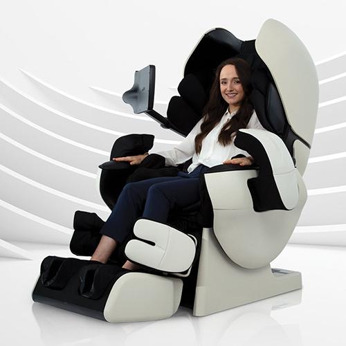 Bật mí 5 công dụng kì diệu của ghế massage fujikima c808