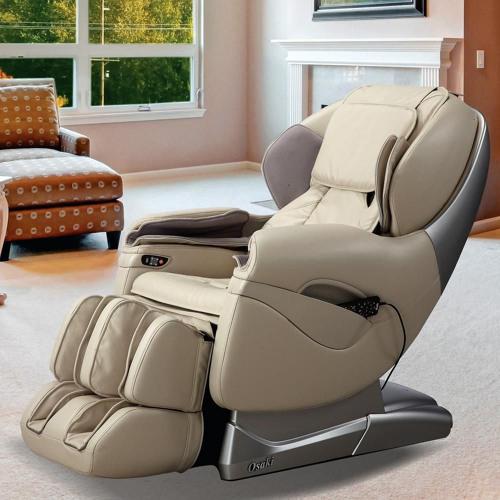 Ghế massage fujikima space 3d- fj - b296 trị liệu xương khớp hiệu quả