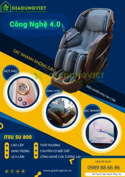 ghe massage itsu su 800 2