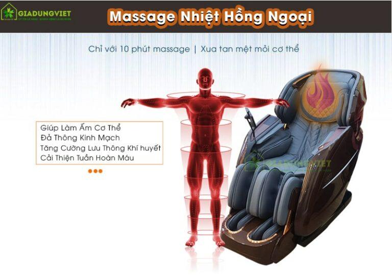 ghe massage itsu su 800 8