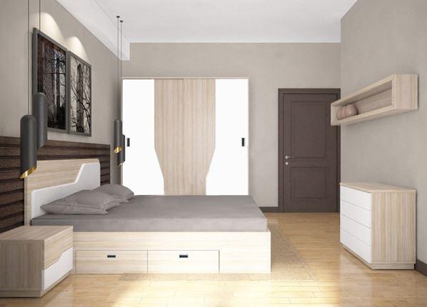 Nội thất giường tủ phòng ngủ