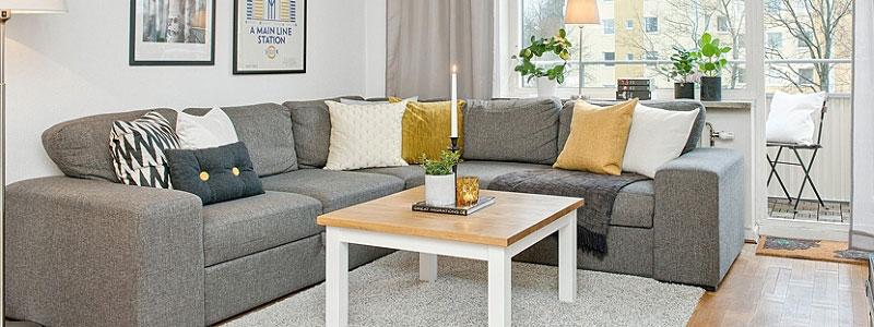 thiết bị nội thất gia đình sofa